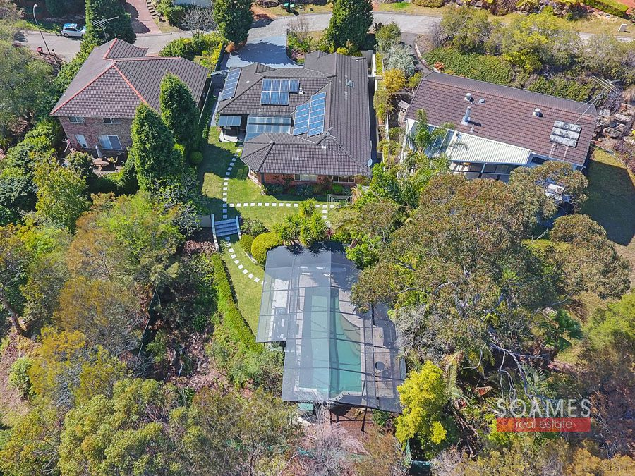 3 Tanglewood Way, Hornsby Heights NSW 2077, Image 2