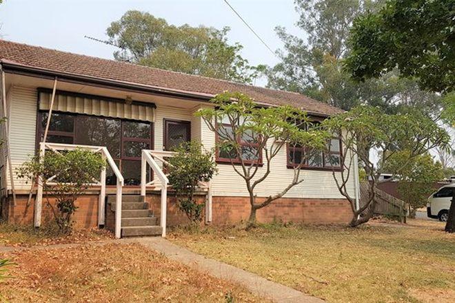 Picture of 33 Sandringham Avenue, CAMBRIDGE PARK NSW 2747