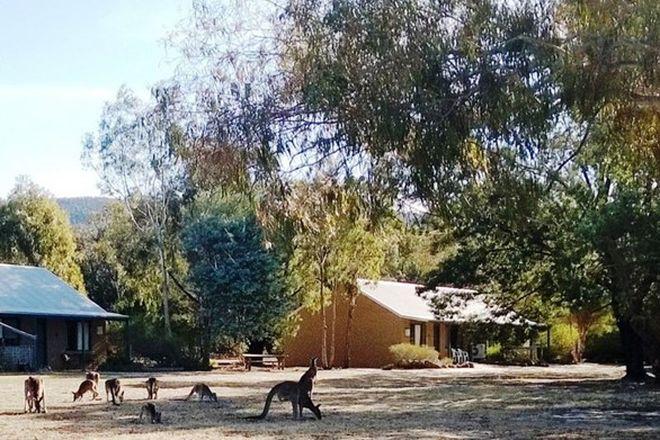 Picture of 3445 Ararat Halls Gap Road (halls Gap), POMONAL VIC 3381
