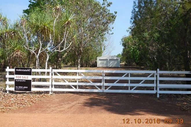 Picture of 120 Cox Dve, WAGAIT BEACH NT 0822