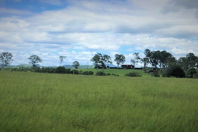 Picture of 2 Mullaly Road, KYBONG QLD 4570