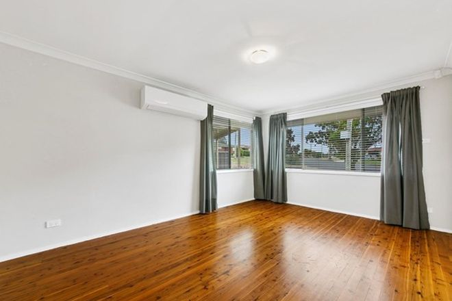 Picture of 60 Mississippi Road, SEVEN HILLS NSW 2147