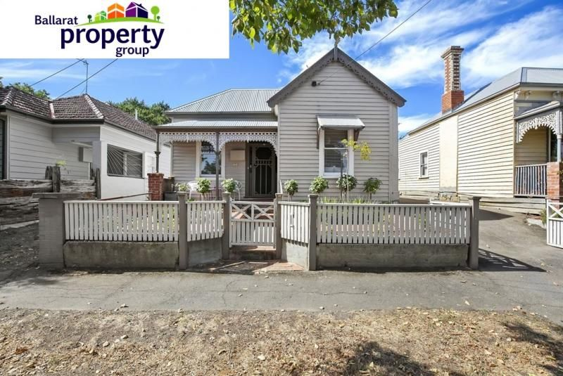 410 Doveton Street North, Soldiers Hill VIC 3350, Image 0