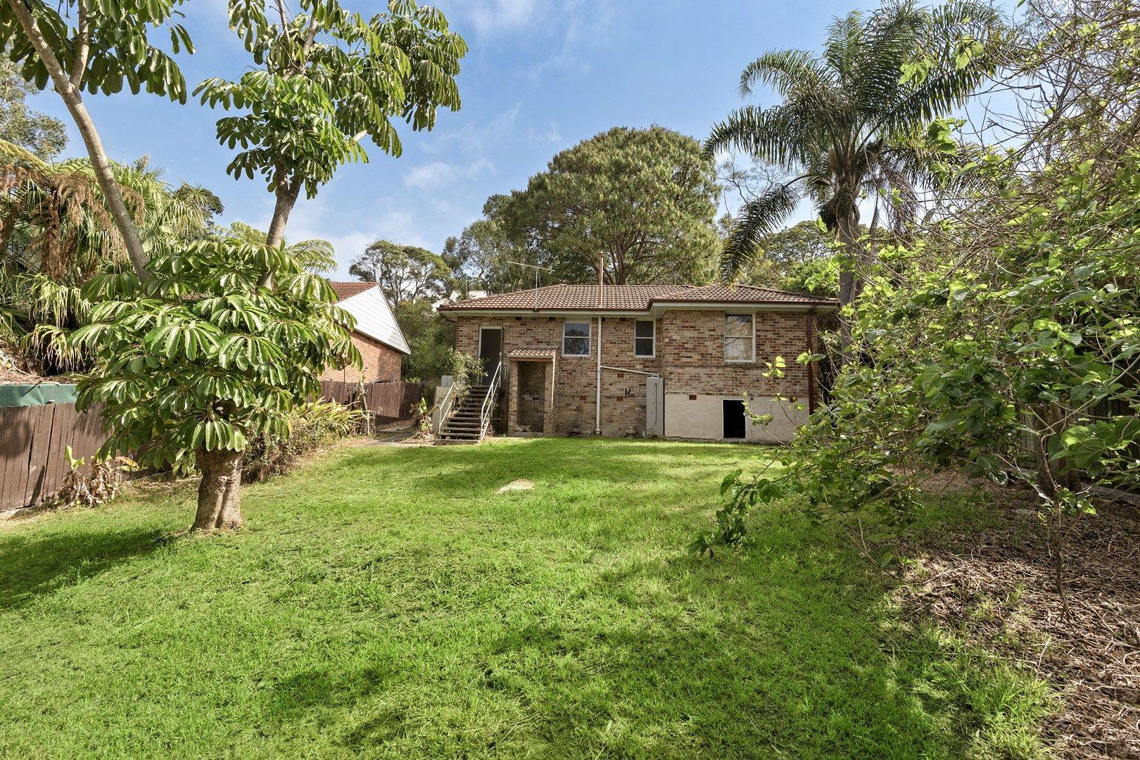 22 Baranbali Avenue, Seaforth NSW 2092, Image 0