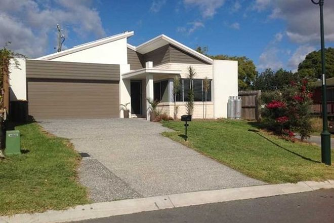 Picture of 1 Castamore Way, RICHLANDS QLD 4077