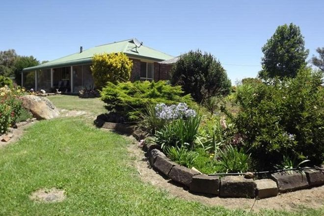Picture of 89 Severn River Road, DUNDEE NSW 2370