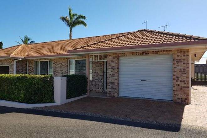 Picture of Lot3/132 George Street, BUNDABERG WEST QLD 4670