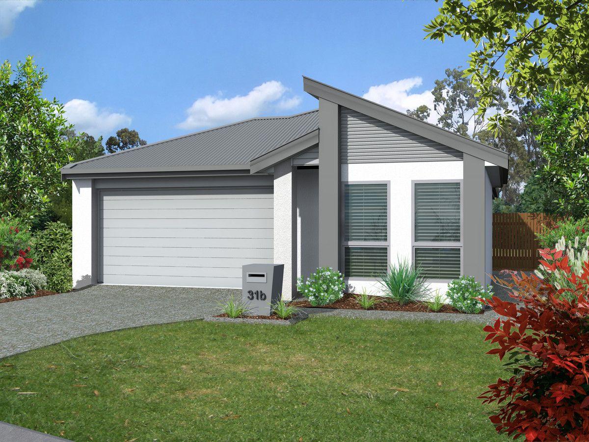 Lot 71 Derwent Street, Burpengary QLD 4505, Image 0