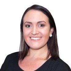 Laura Dunkley, Sales representative