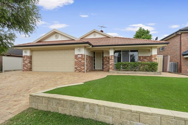 Picture of 59 Phoenix Avenue, STANHOPE GARDENS NSW 2768