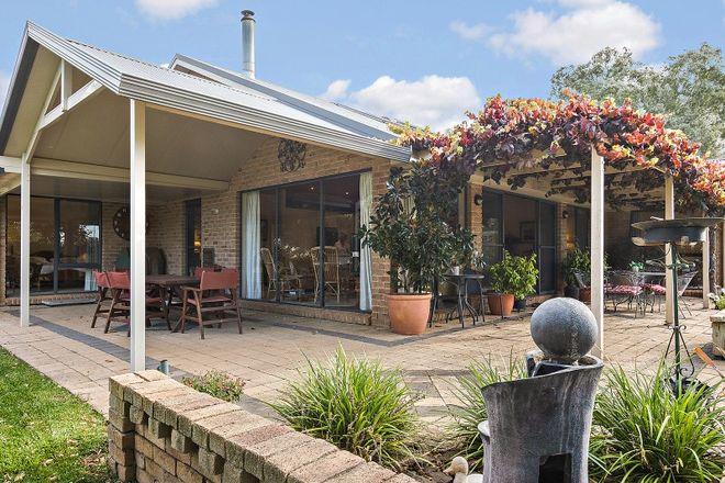 Picture of 82 Euchareena Road, MOLONG NSW 2866