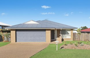 Picture of 5 Riley Drive, Gracemere QLD 4702