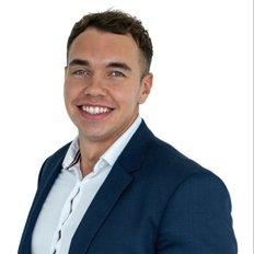 Jordan Maggs, Sales representative