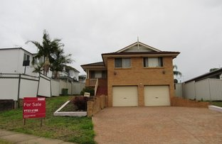 Picture of 111 Kalang Road, Edensor Park NSW 2176