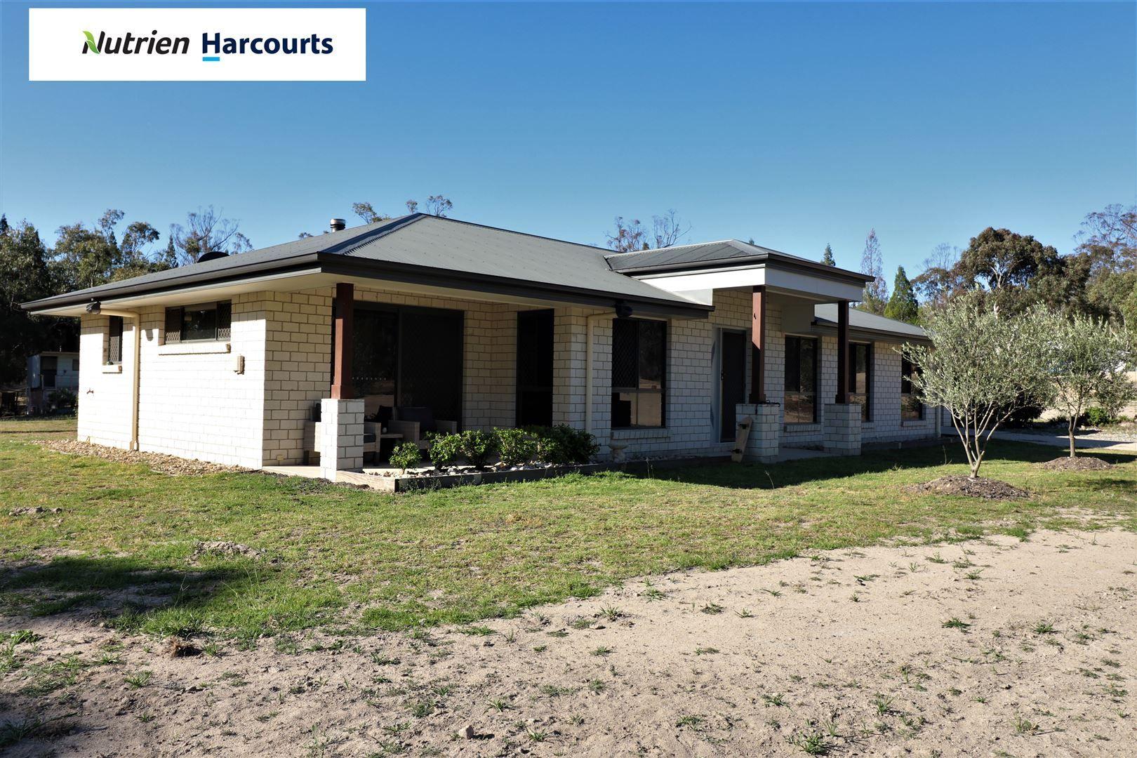 81 Back Creek Road, Severnlea QLD 4380, Image 1