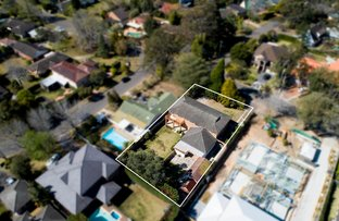 Picture of 42 Clissold Road, Wahroonga NSW 2076
