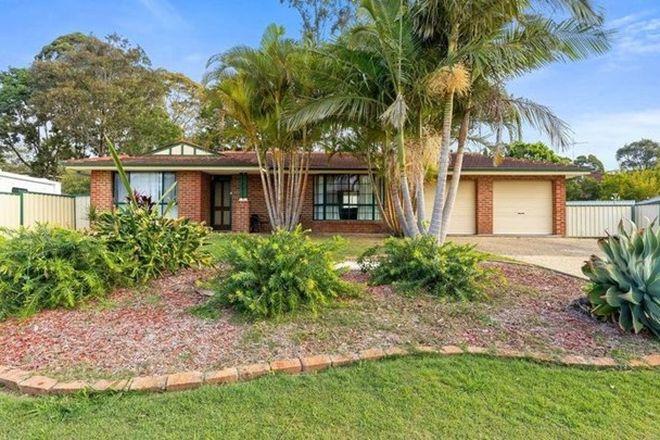 Picture of 31 Max Graham Drive, VALLA BEACH NSW 2448