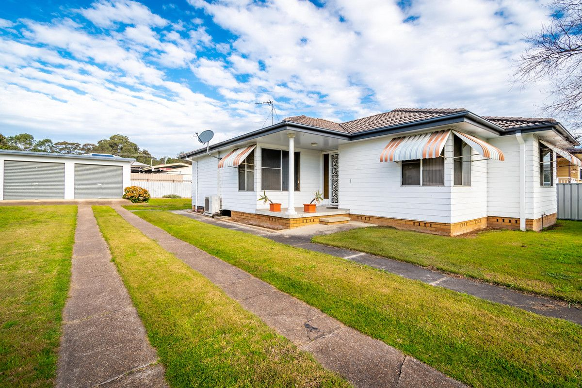 373 Wollombi Road, Bellbird NSW 2325, Image 0