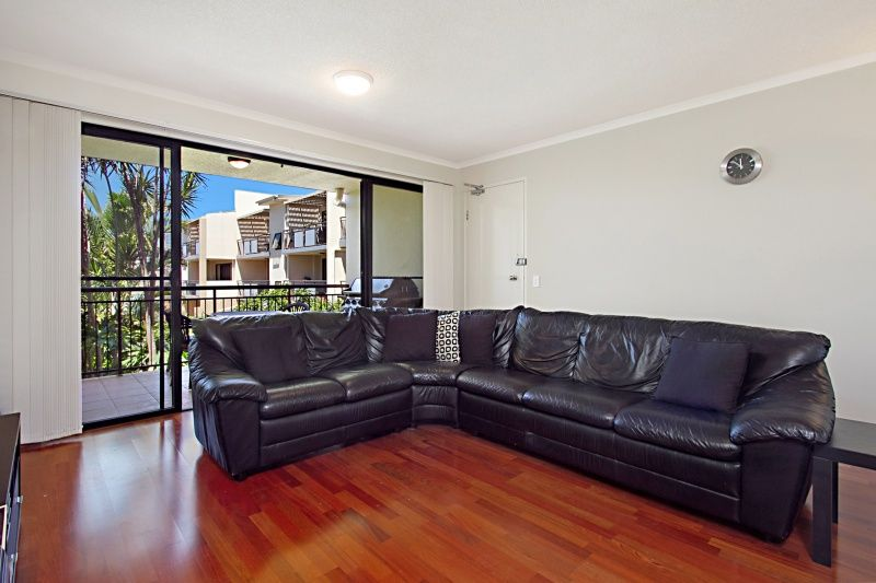 12/45 Harries Rd, Coorparoo QLD 4151, Image 1