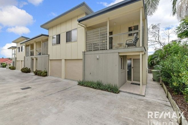 Picture of 4/5 Keenan Street, MARGATE QLD 4019