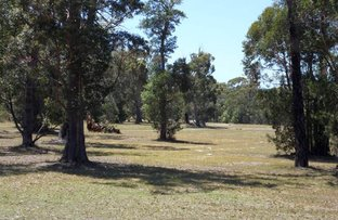 LOT 8 ADVANCE RD, Sussex Inlet NSW 2540