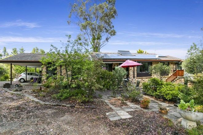 Picture of 1273 Bundarra Road, INVERGOWRIE NSW 2350