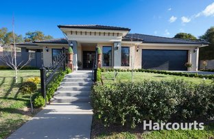 Picture of 1 Cooba Court, Wangaratta VIC 3677