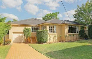 Picture of 104 MACQUARIE AVENUE, Campbelltown NSW 2560