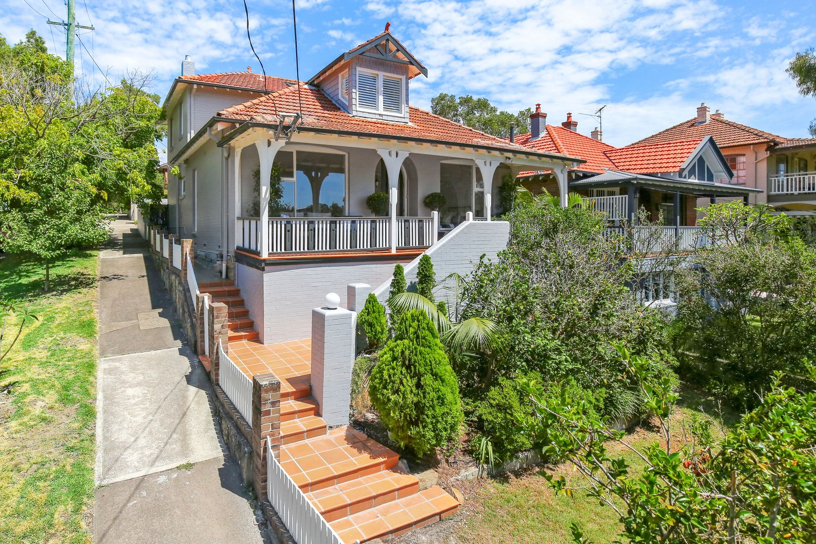 4 Iredale  Avenue, Cremorne Point NSW 2090, Image 0