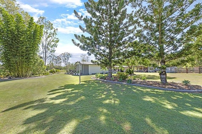 Picture of 3083 Gin Gin Mount Perry Road, MOUNT PERRY QLD 4671