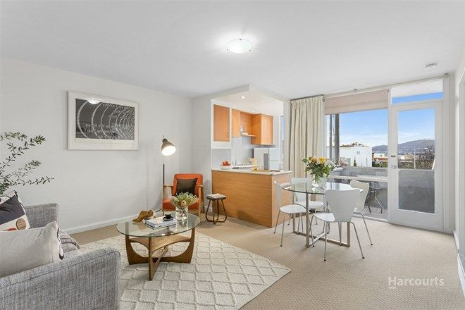 Picture of 27/64 St Georges Terrace, BATTERY POINT TAS 7004