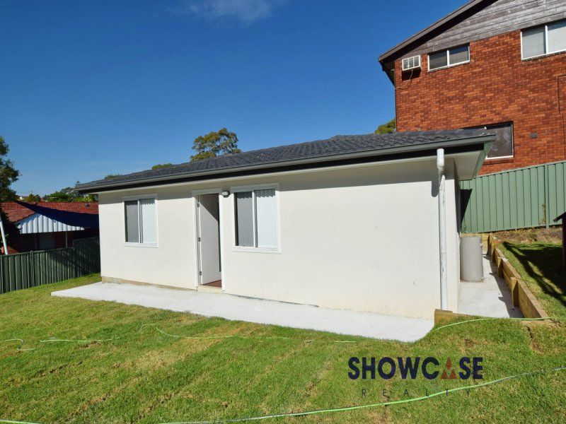 127A Jenkins Road, Carlingford NSW 2118, Image 0