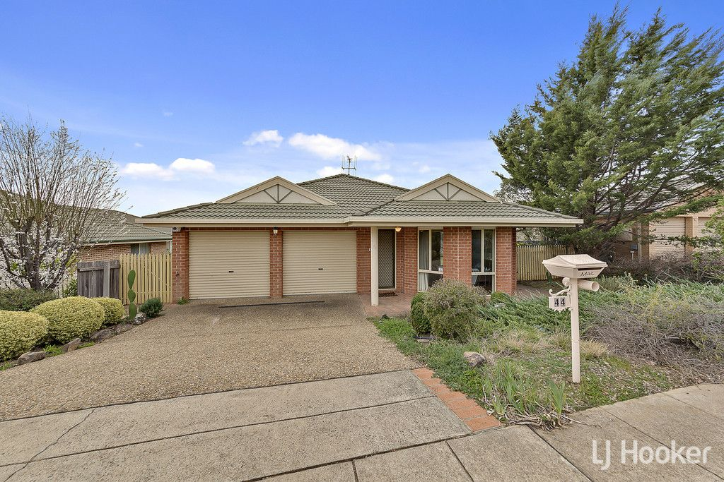 44 Sugarloaf Circle, Palmerston ACT 2913, Image 0