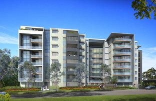 Picture of 106/2-8 Wayman Place, Merrylands NSW 2160