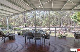site 20 Myola Caravan Park, Myola NSW 2540