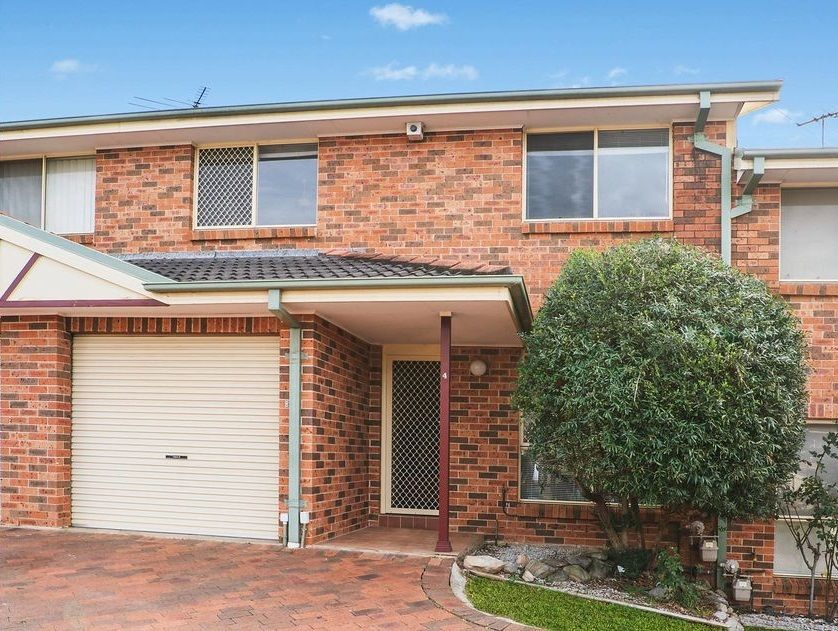 4/130 Glenfield Road, Glenfield NSW 2167, Image 1
