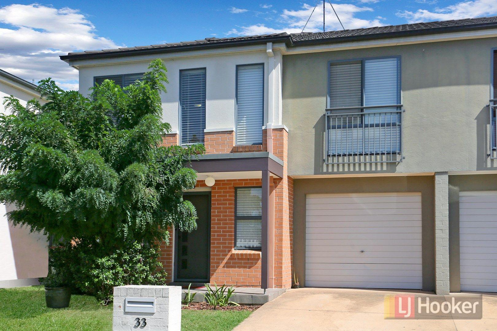 33 Dianella Circuit, Woodcroft NSW 2767, Image 0
