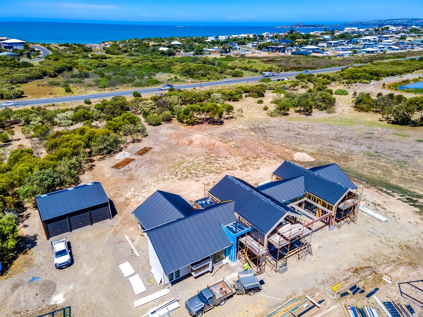 Lot 13 Brickyard Road, Chiton SA 5211, Image 0