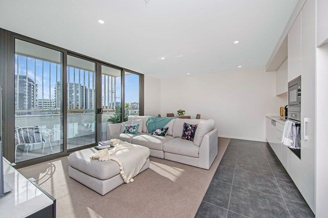 Picture of 502/470 King Street, NEWCASTLE NSW 2300