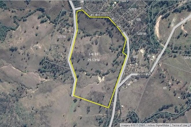 Picture of Lot 89 Smokers Gully Rd, MOUNT PERRY QLD 4671