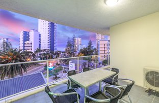 Picture of 305/18 Fern Ave, Surfers Paradise QLD 4217