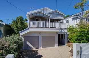 Picture of 75 Thackery Street, Norman Park QLD 4170