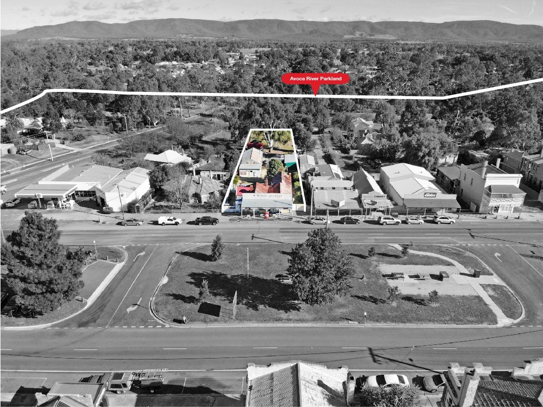 103 High Street, Avoca VIC 3467, Image 1