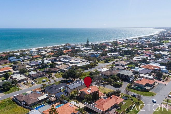 Picture of 3 Kelly Street, SILVER SANDS WA 6210