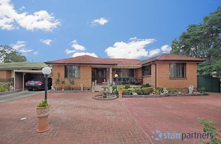 Picture of 46 Lowana Street, Villawood NSW 2163