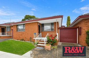 Picture of 3/35 Beaconsfield Street, Bexley NSW 2207