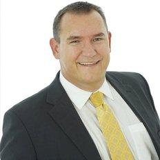 Mark Stevenson, Sales representative
