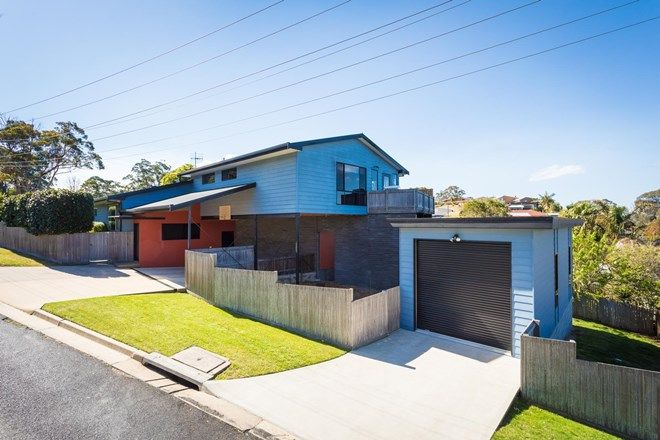 Picture of 28 Sapphire Crescent, MERIMBULA NSW 2548