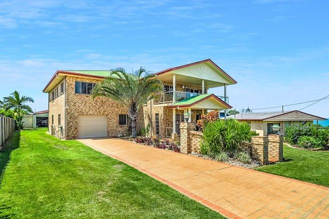 Picture of 3 Aplin Street, POINT VERNON QLD 4655
