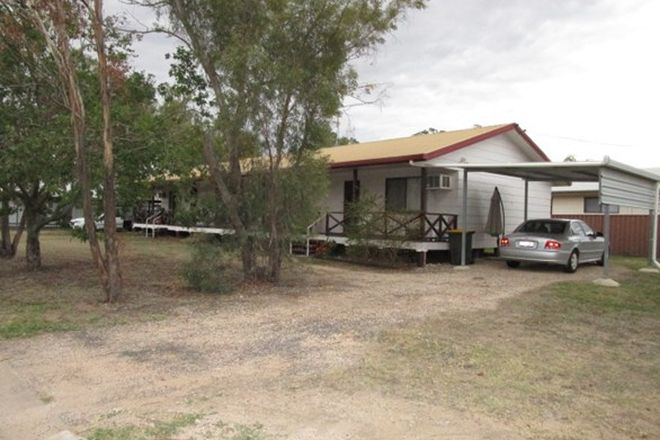 Picture of CNR NAUGHTIN & BINNIE STREET, TARA QLD 4421